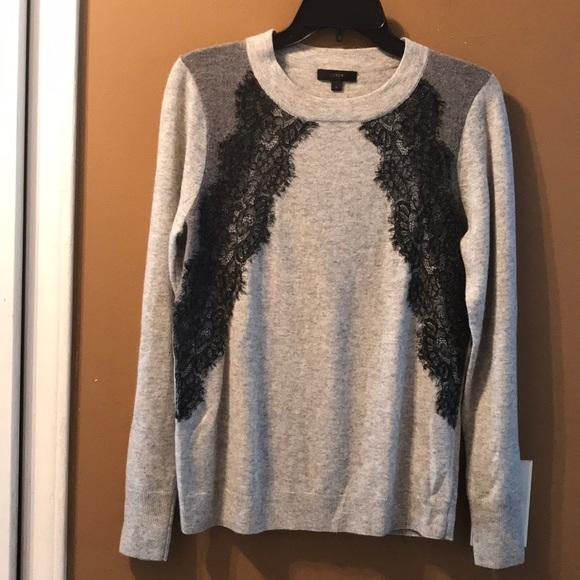 J. Crew Sweaters - J Crew wool sweater